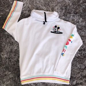 Disney Parks kids sweater